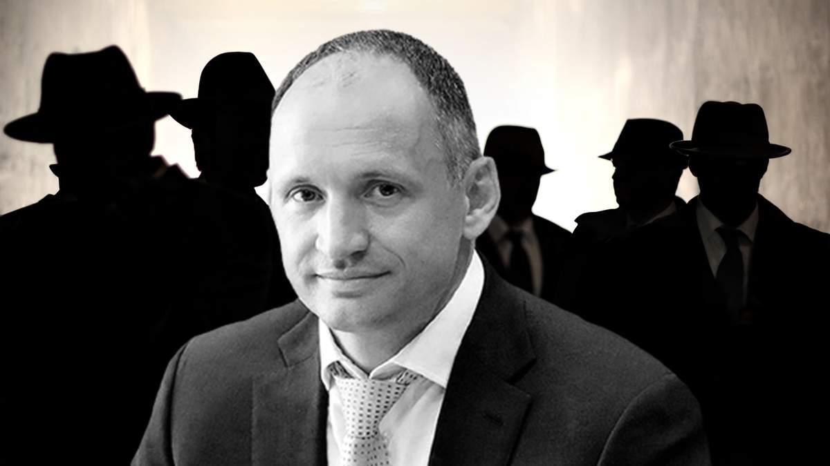Татаров пов'язаний з членами комісії, яка обирає голову САП,– Схеми