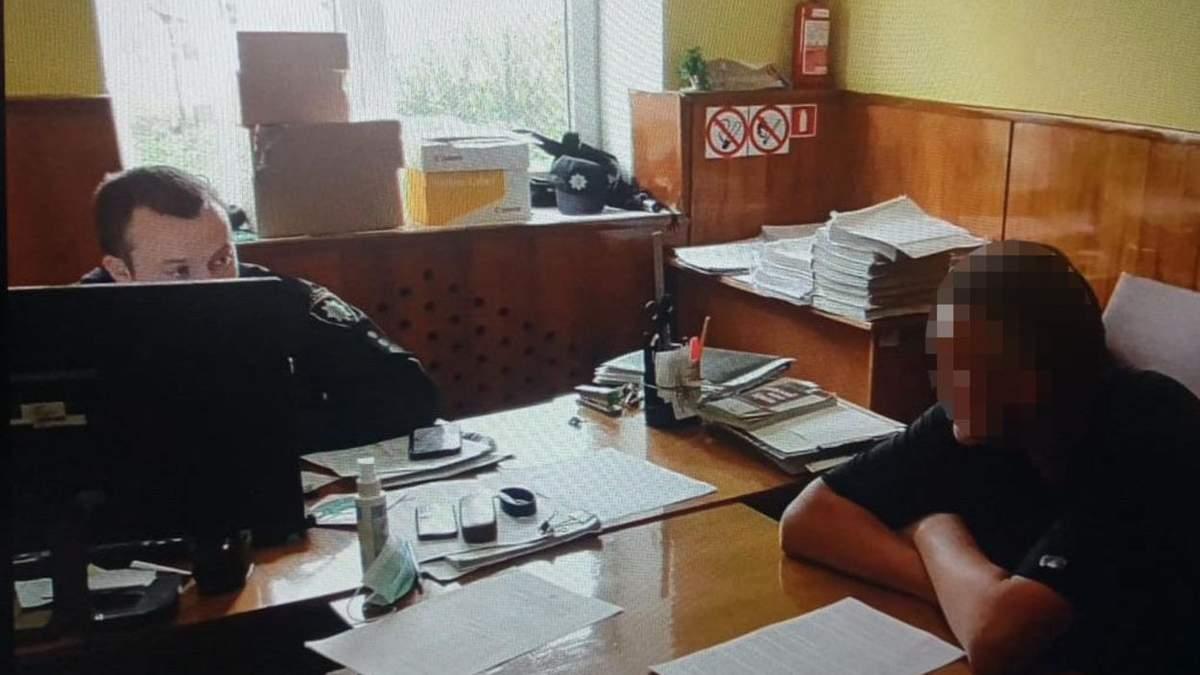 На Львівщині чоловік вбив односельця під час сварки: фото