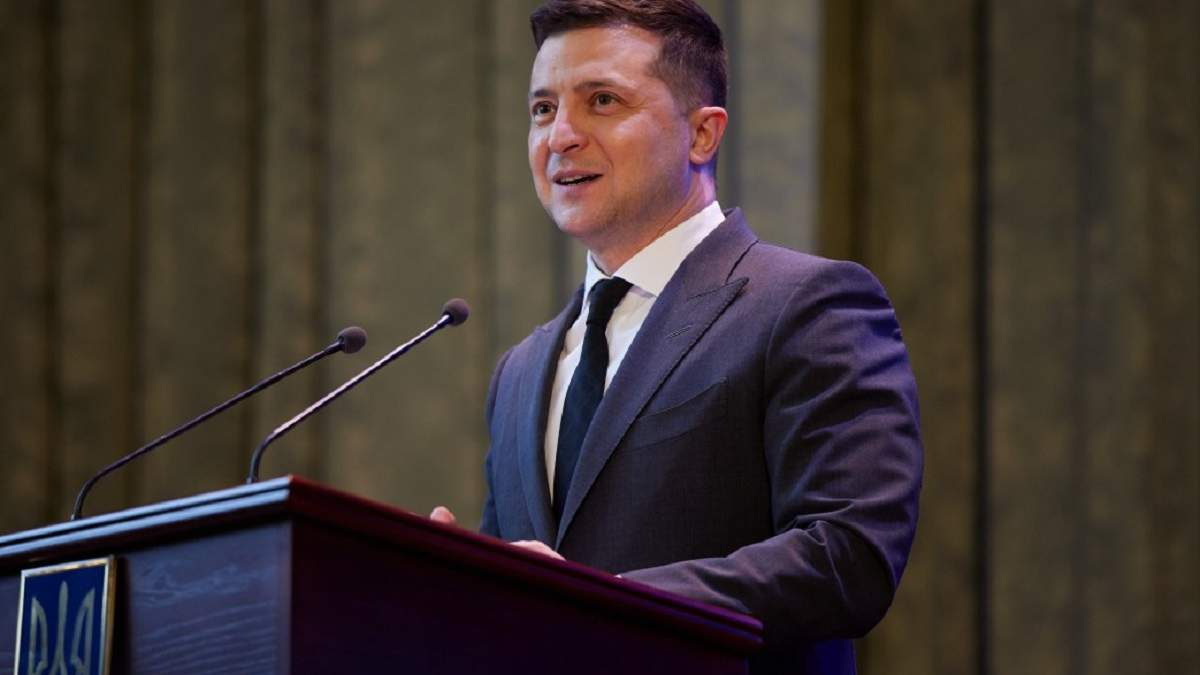 Мінус Медведчук, – Зеленський про деолігархізацію в Україні