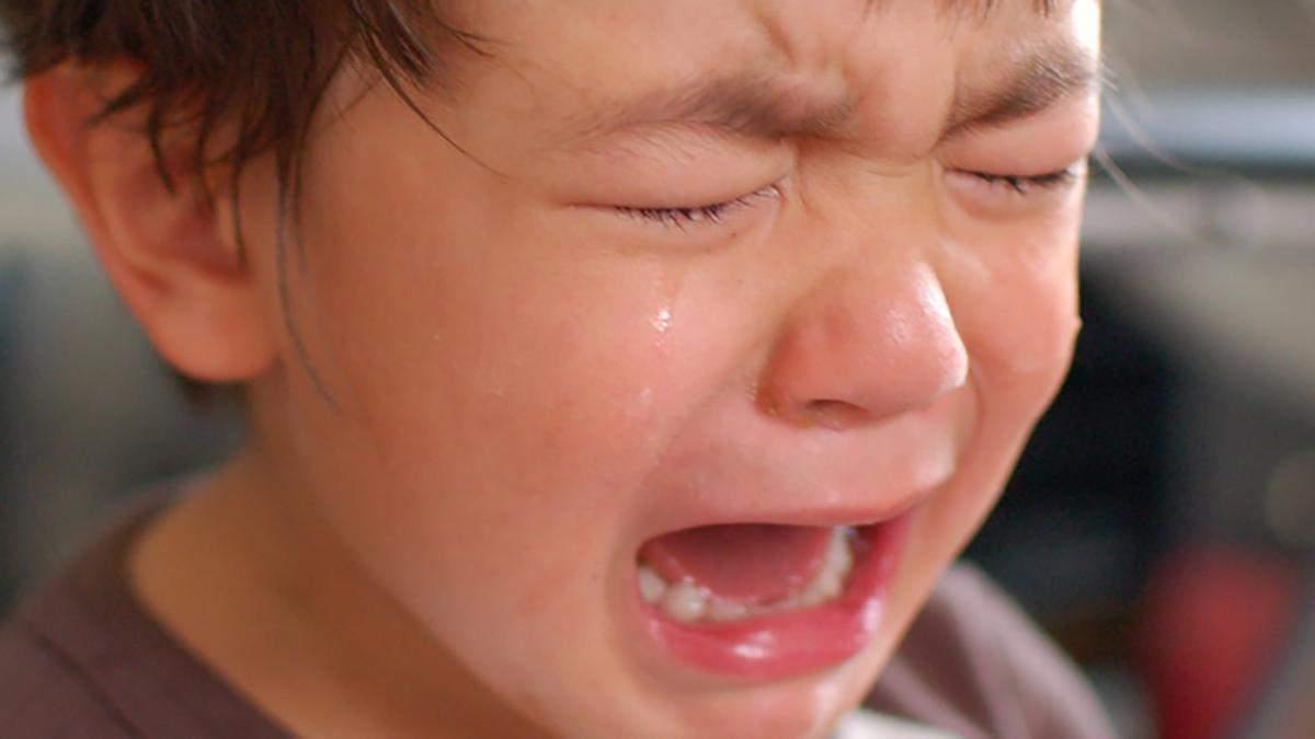 В Одесі чоловік намагався зґвалтувати 3-річного хлопчика