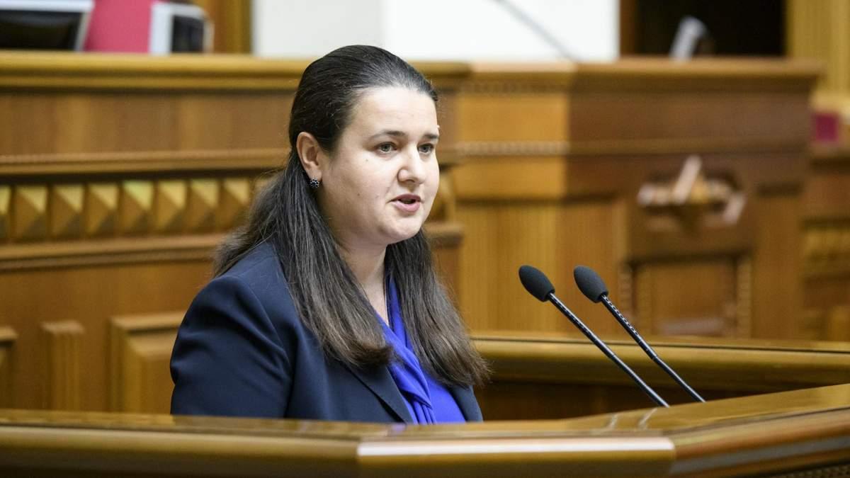 Україна має намір приєднатися до навчань Cyber Flag, – Маркарова