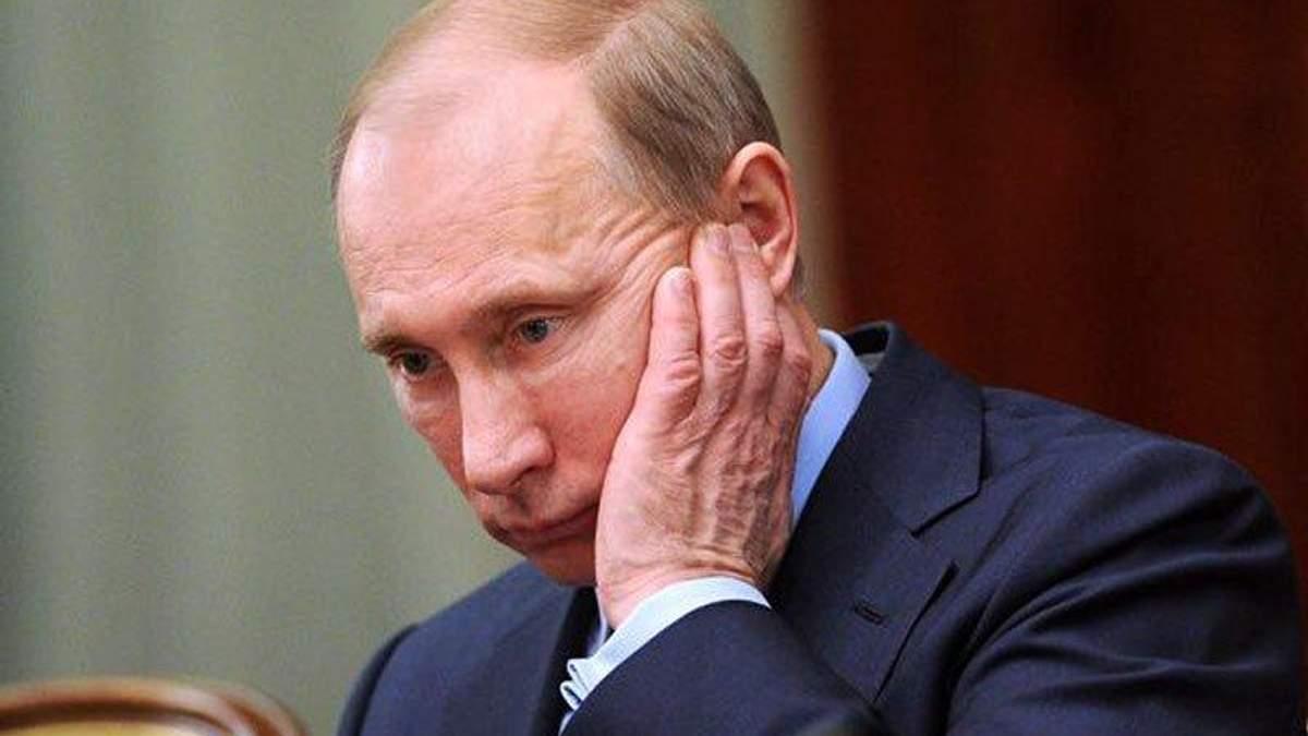 Путін відреагував на суд над Медведчуком