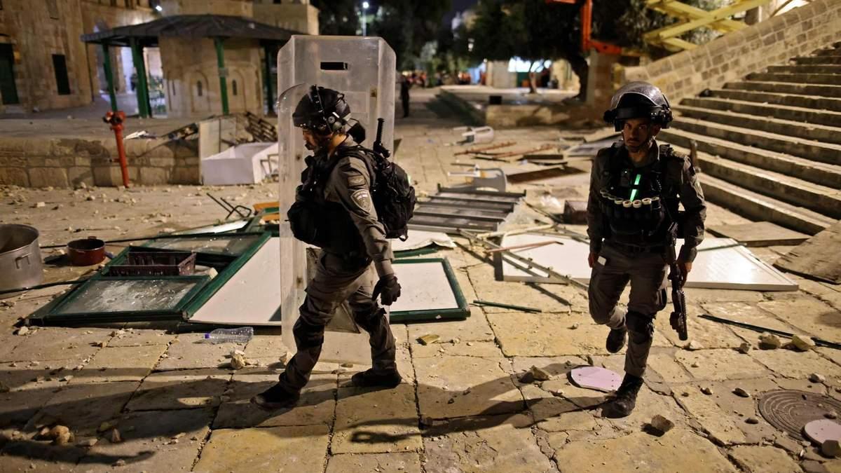 Поки в Палестині правлять терористи конфлікт не закінчитися, – Печій