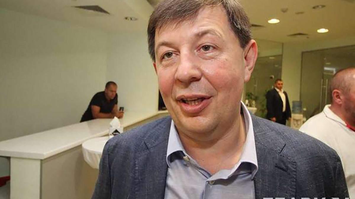 В СНБО рассказали, будут ли просить об экстрадиции Козака