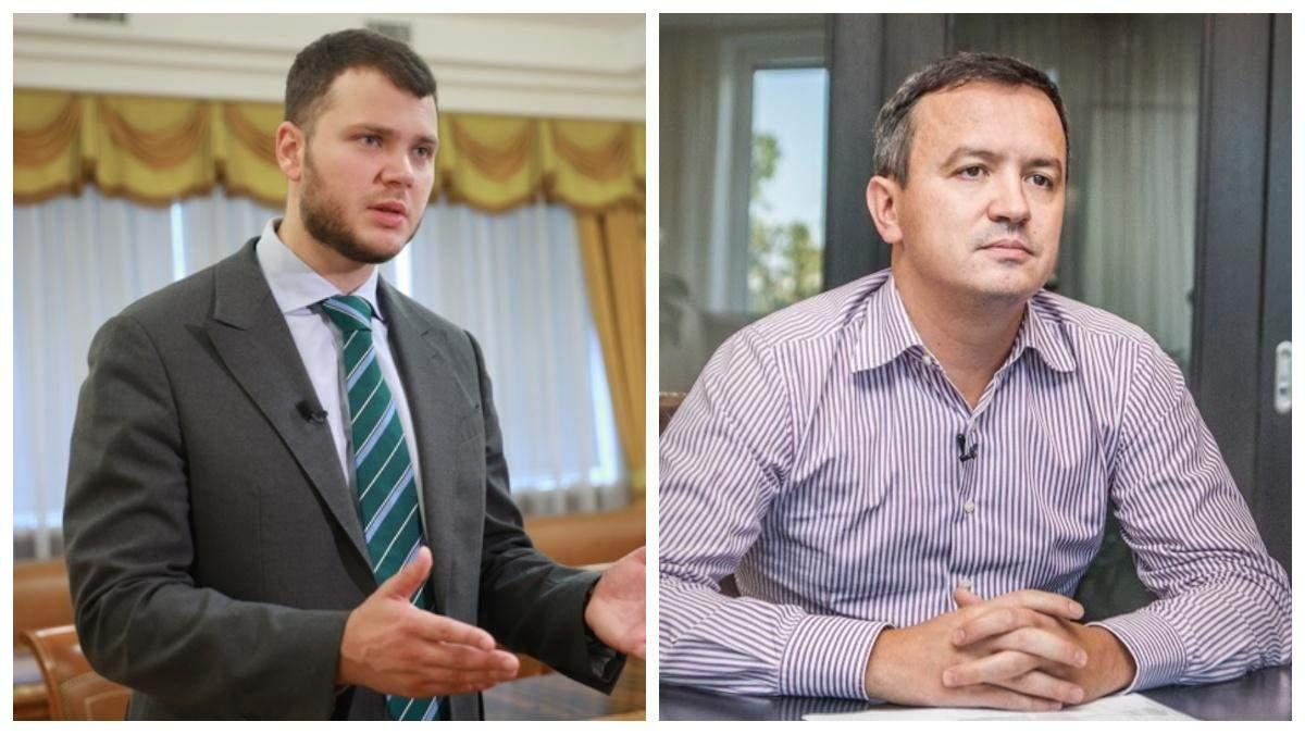 Міністри Криклій і Петрашко написали заяви про відставку, – нардеп
