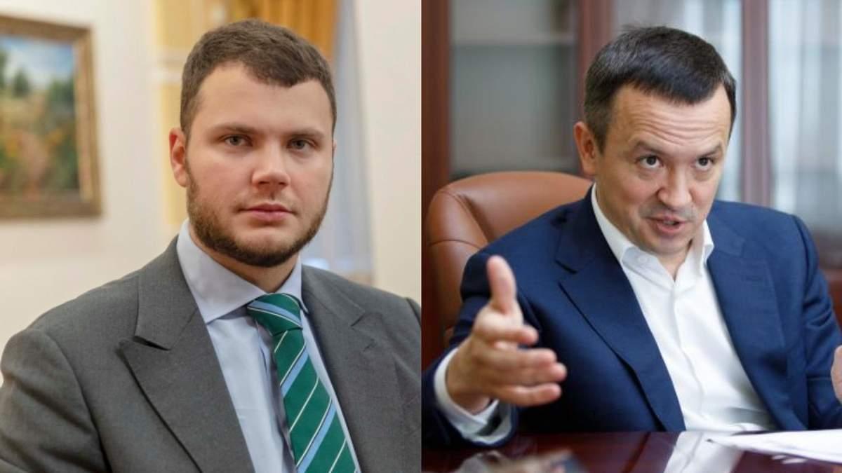 """""""Слуга народа"""" назвала потенциальных преемников Петрашко и Криклия: что о них известно"""