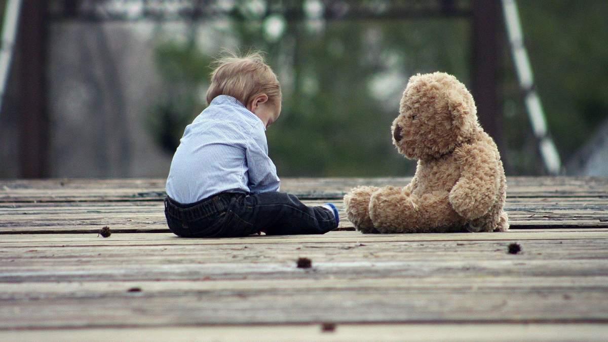 Попытка изнасилования 3-летнего в Одессе: почему у истицы забрали 6 детей