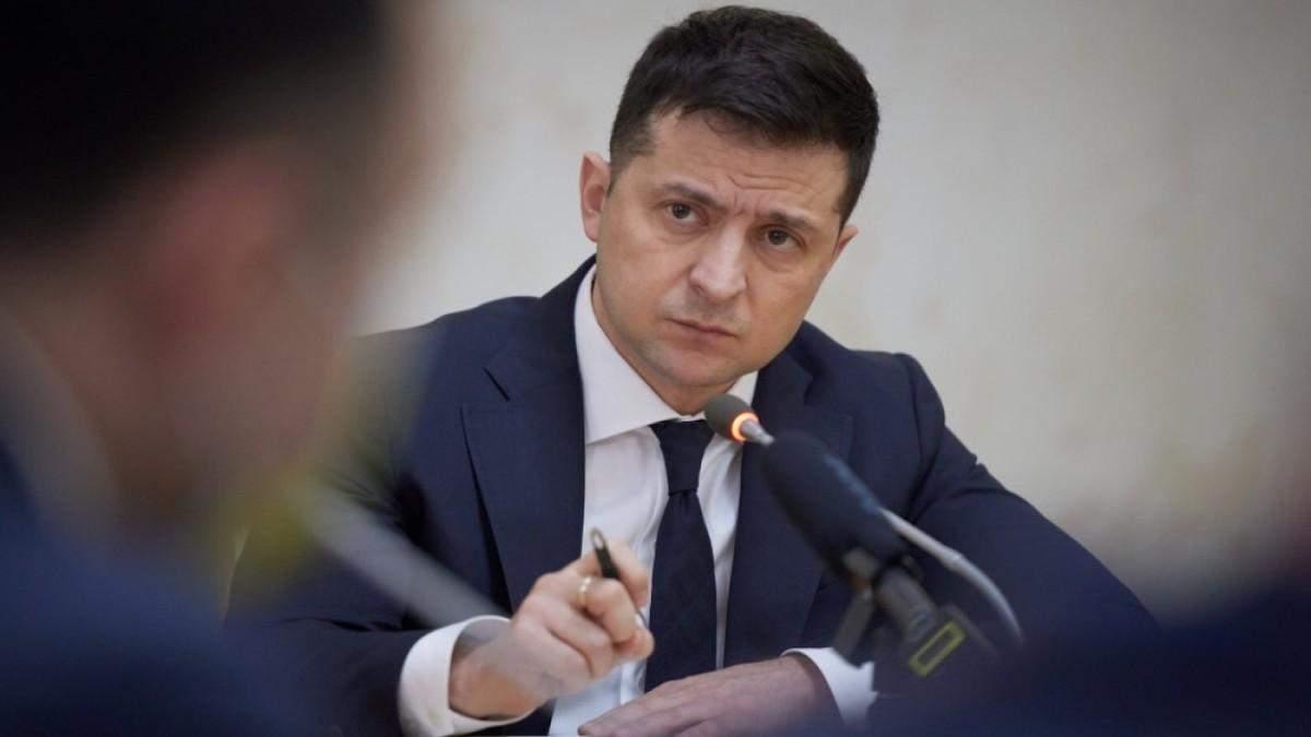 Зеленський особисто просив міністрів писати заяви про відставку, – ЗМІ