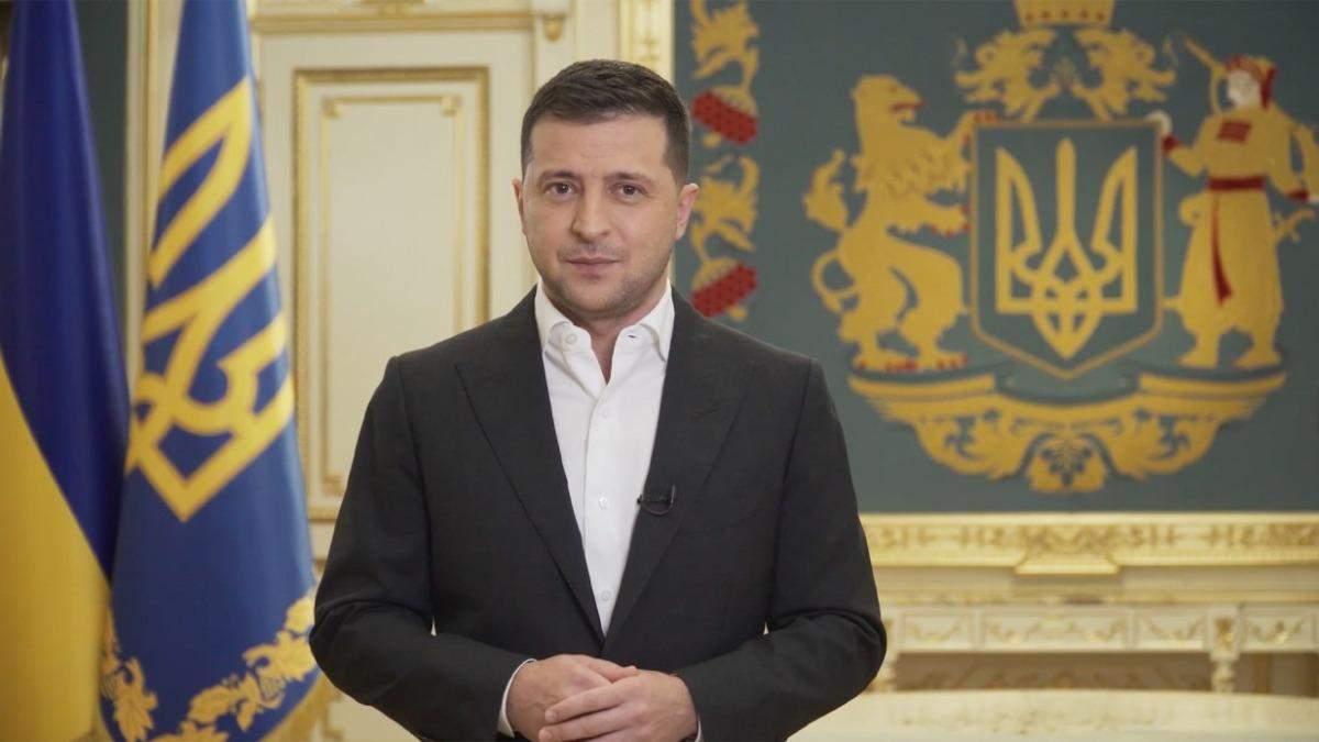 Сердце Европы - Зеленский заверил, что Украина обязательно будет в ЕС