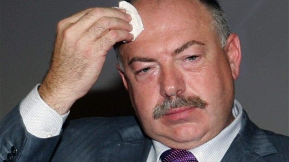 Ексгенпрокурора Святослава Пискуна выселили из государственной дачи