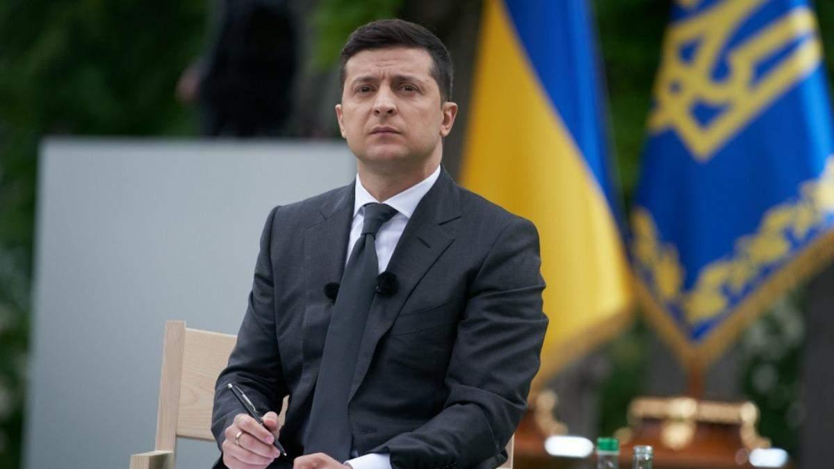У Зеленського готують велику пресконференцію до 2 років президентства
