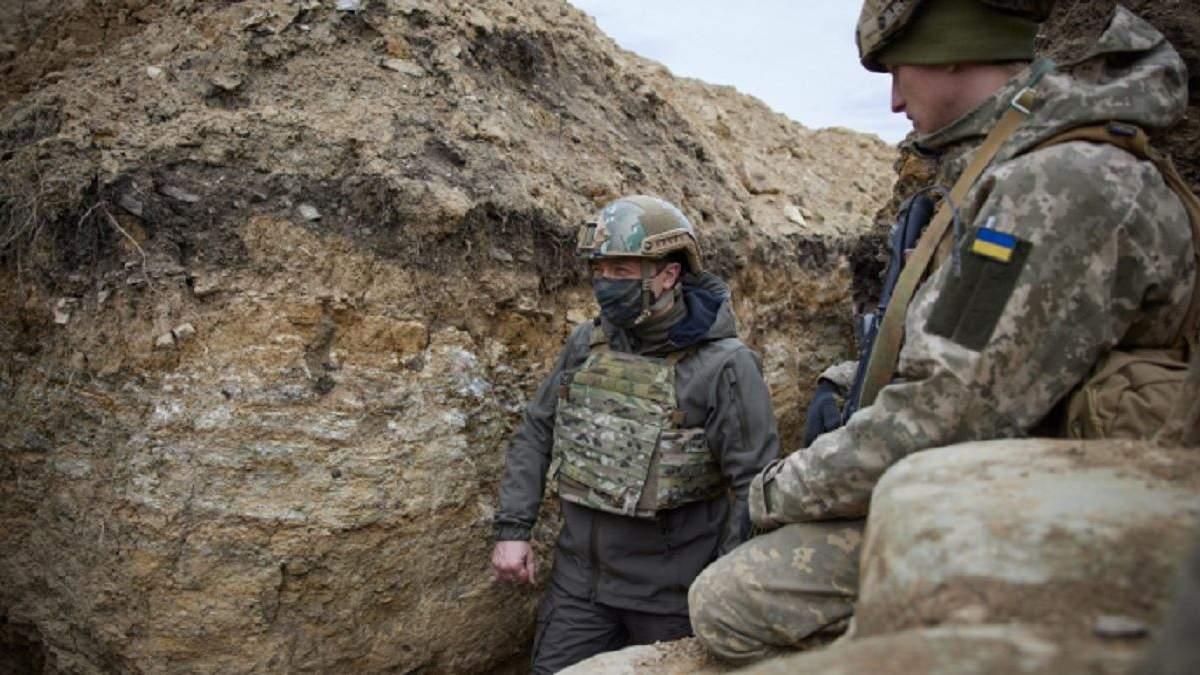 При каких условиях Украина может остаться без поддержки Запада