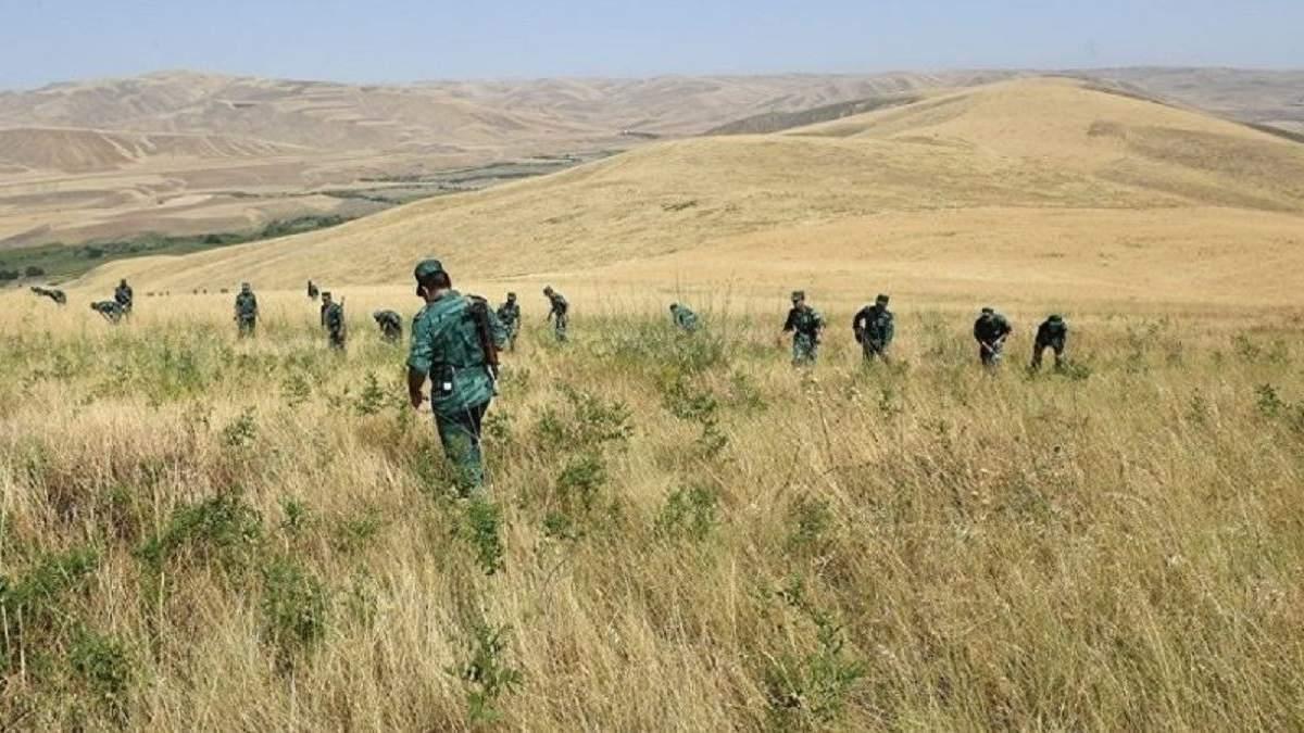 В Азербайджане на границе с Ираном произошла стрельба: есть жертвы
