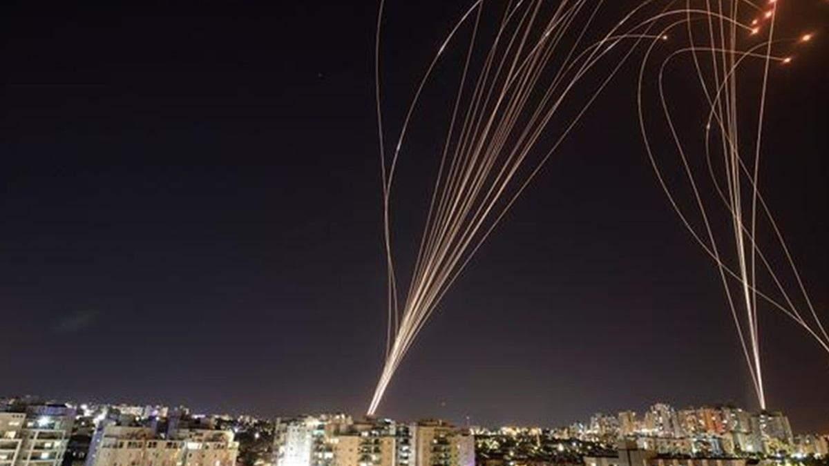ХАМАС прекратил обстрелы Тель-Авив: когда могут возобновить атаки