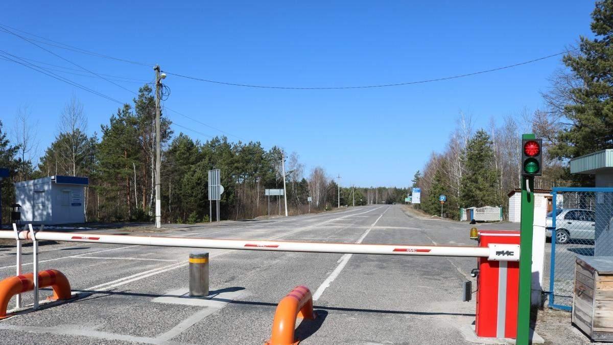 Беларусь вводит плату за выезд в Украину, Польшу и Литву