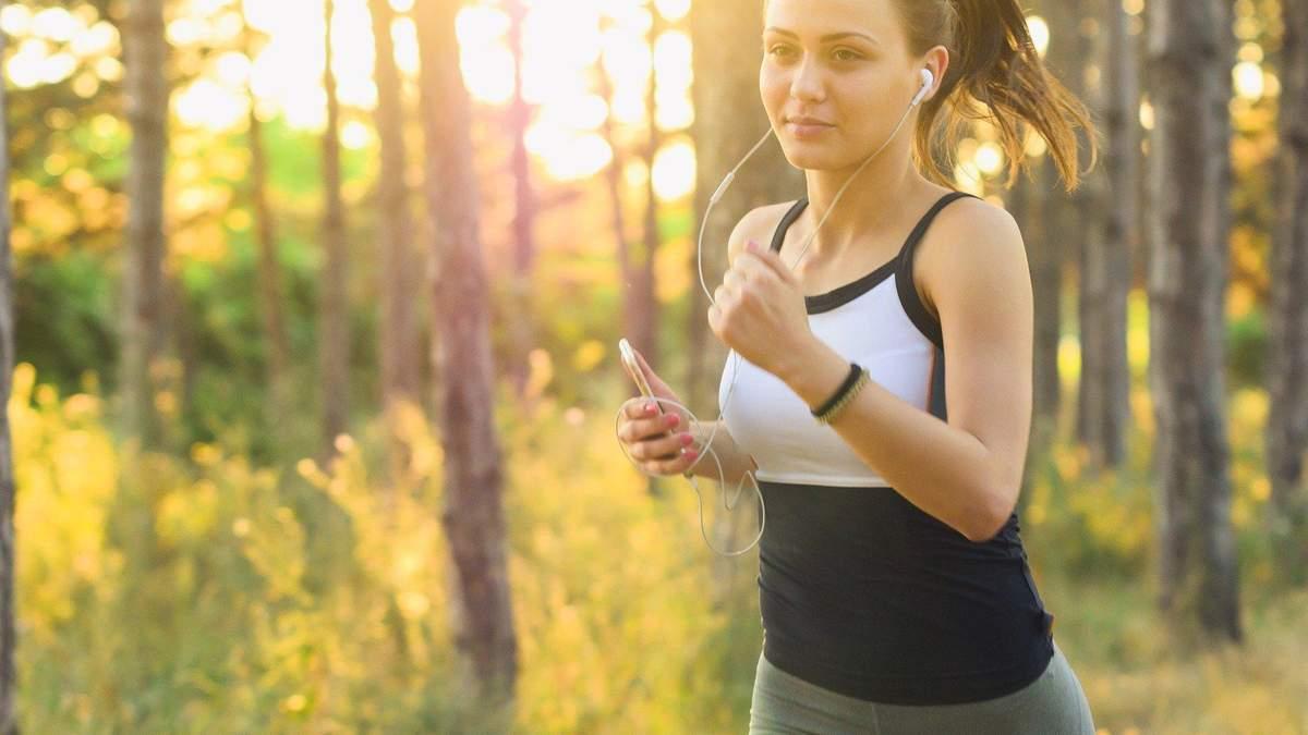 Як правильно бігати та що врахувати: відповіді на важливі запитання