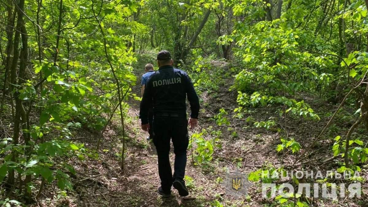 14-летнего Никиту Чуприна нашли мертвым в Одесской области