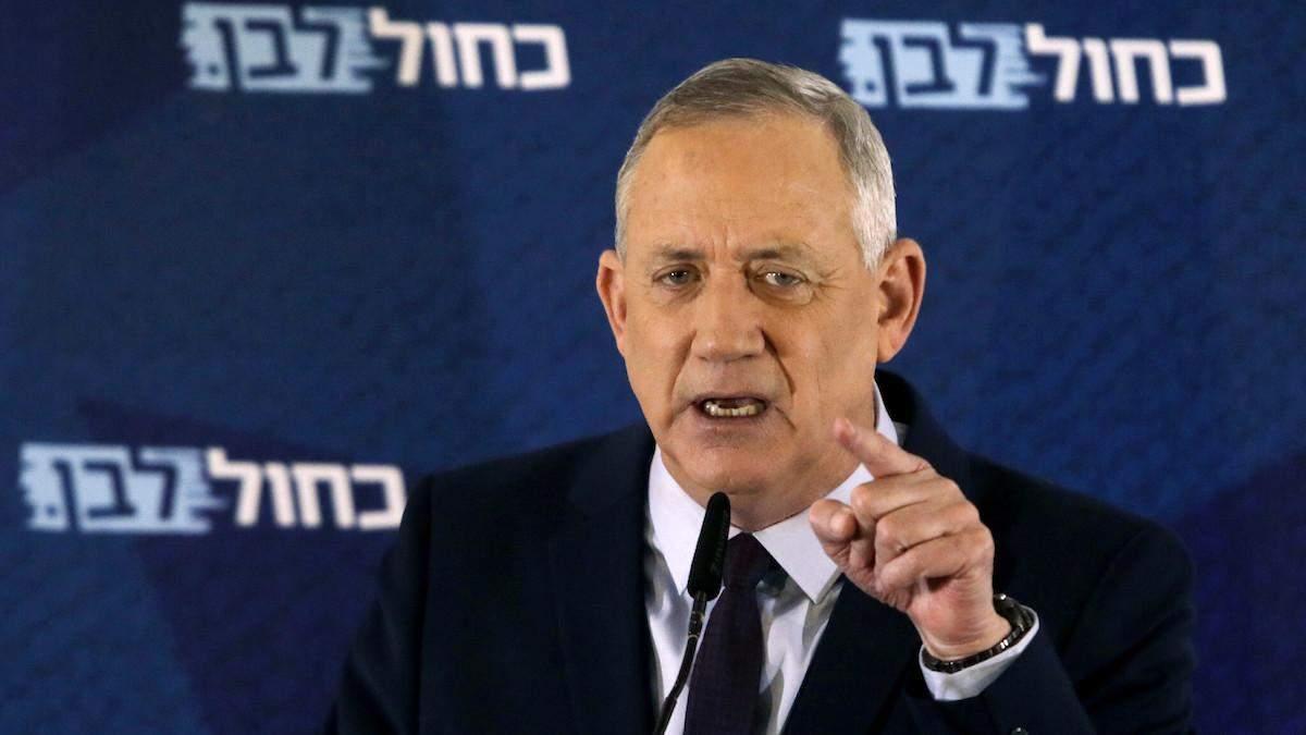 Потенціал ХАМАС підірваний, але бої ще будуть, – міноборони Ізраїлю