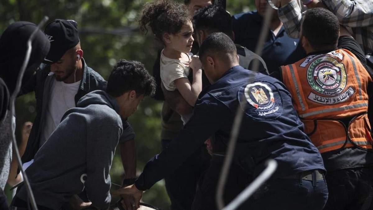Обстріли в Ізраїлі: Рада Євросоюзу проведе термінове засідання