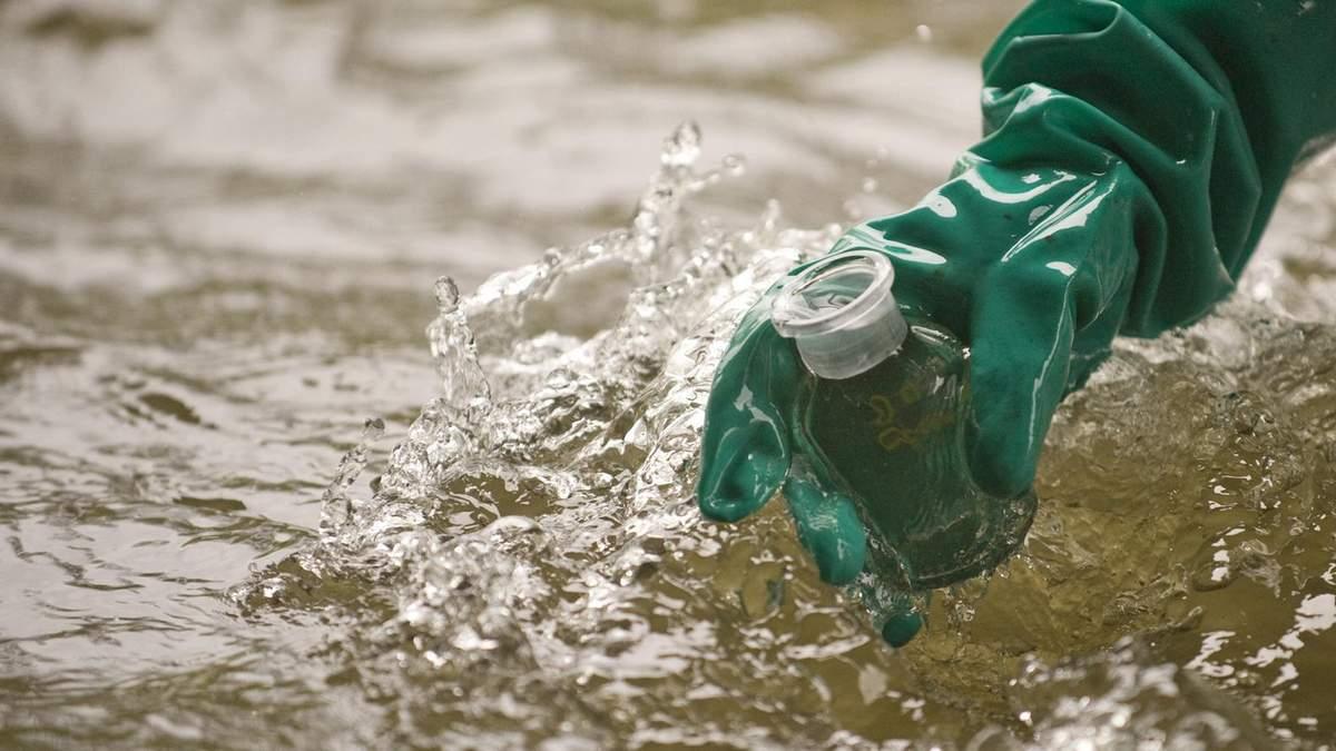 Химическое загрязнение питьевой воды в городах Одесской области: где обнаружили опасность