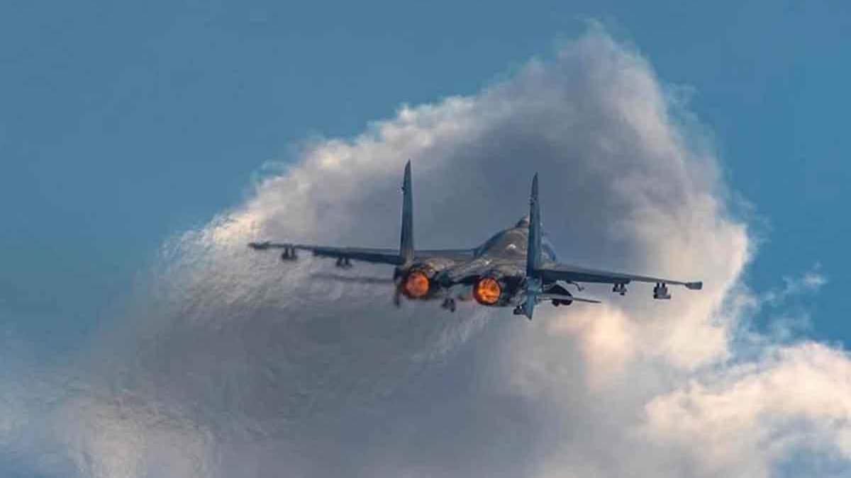 Вооруженные силы Украины провели учения авиации на Житомирщине: фото