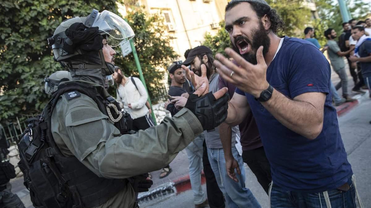 Ізраїль та Палестина: що чекає людей після війни