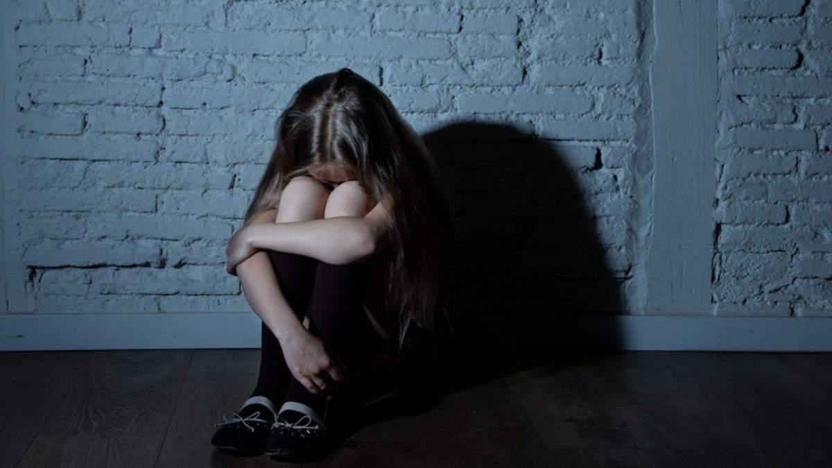 В Мариуполе школьницы 16 мая жестоко избили подругу