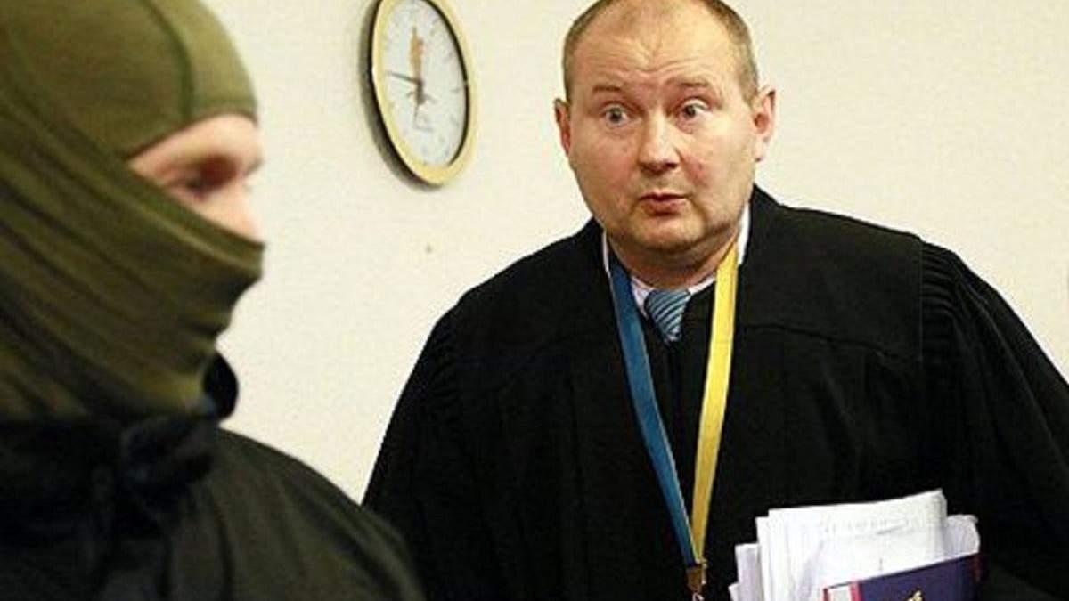 Адвокат Николая Чауса отреагировал на видеообращение судьи