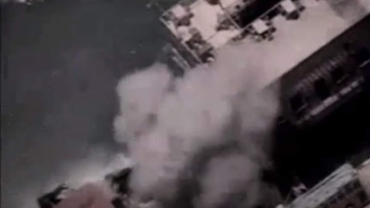 Армія Ізраїлю 17 травня знищила підводний човен ХАМАСу