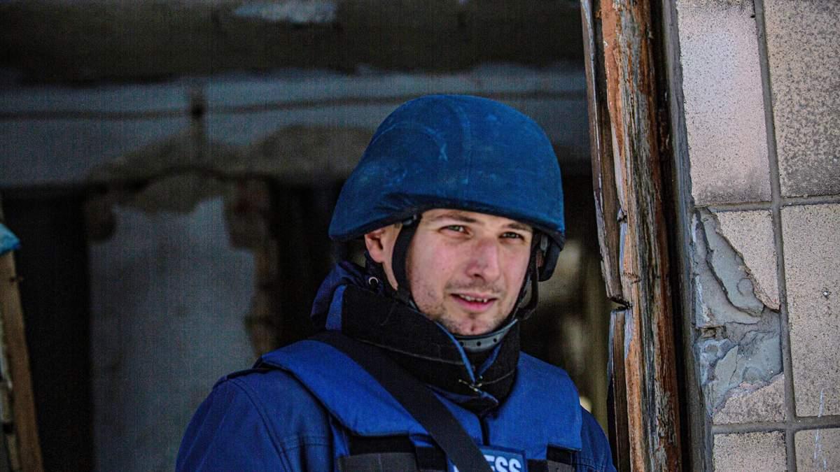 Український політв'язень Виговський хоче оголосити голодування