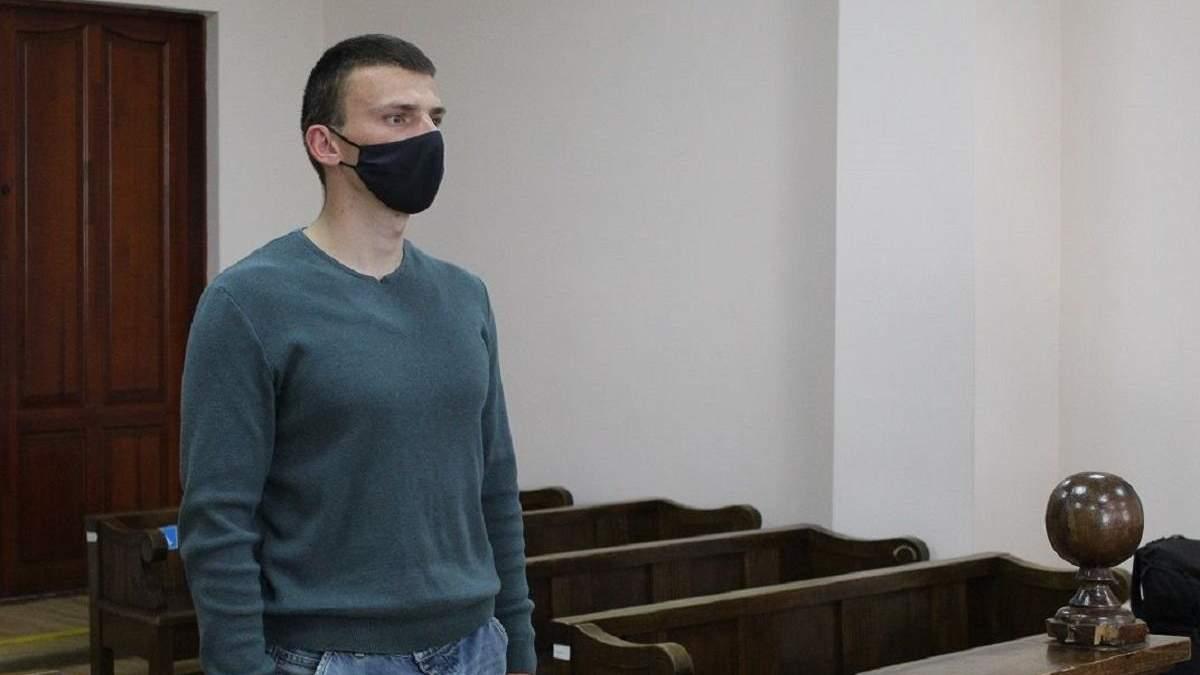 Смертельно поранив нападника: суд пом'якшив запобіжний захід воїну АТО