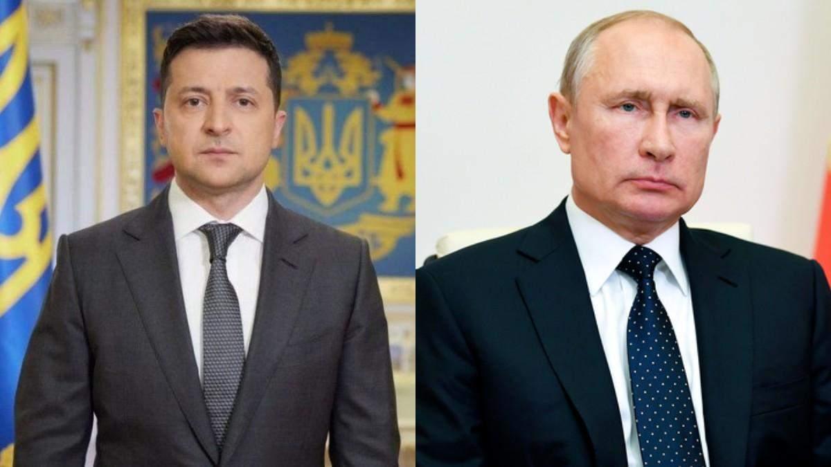 Встреча Зеленского с Путиным – опасна для Украины, – Бессмертный