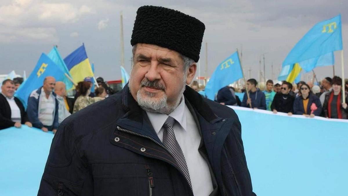 Оккупанты предостерегли крымских татар не чтить годовщину геноцида