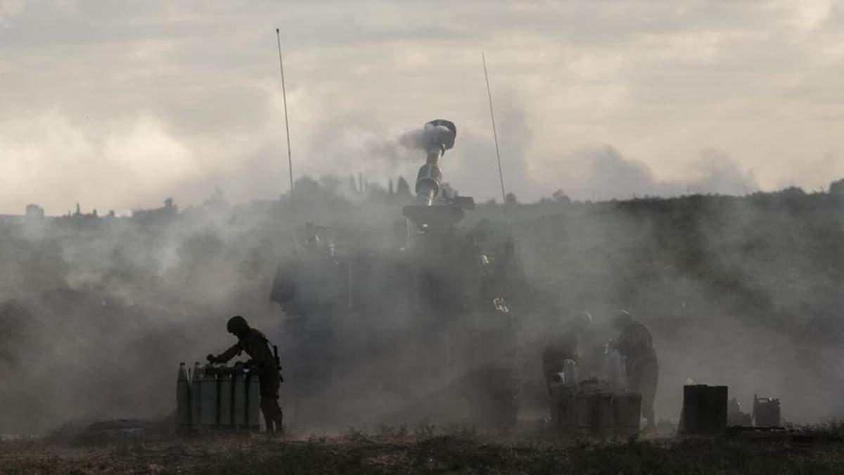 Обстріли Ізраїлю по Палестині: загинули десятки дітей та жінок