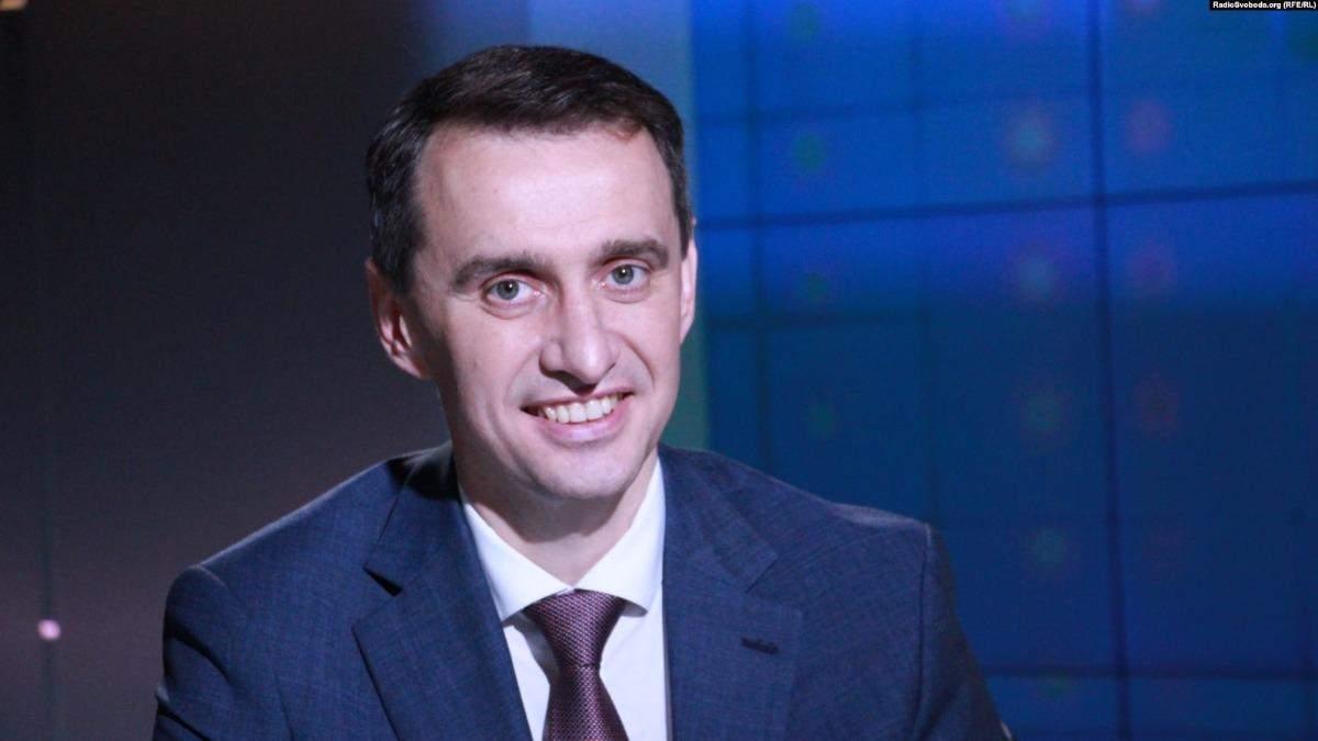 Слуги кажуть, що Ляшко не єдиний кандидат на заміну Степанову