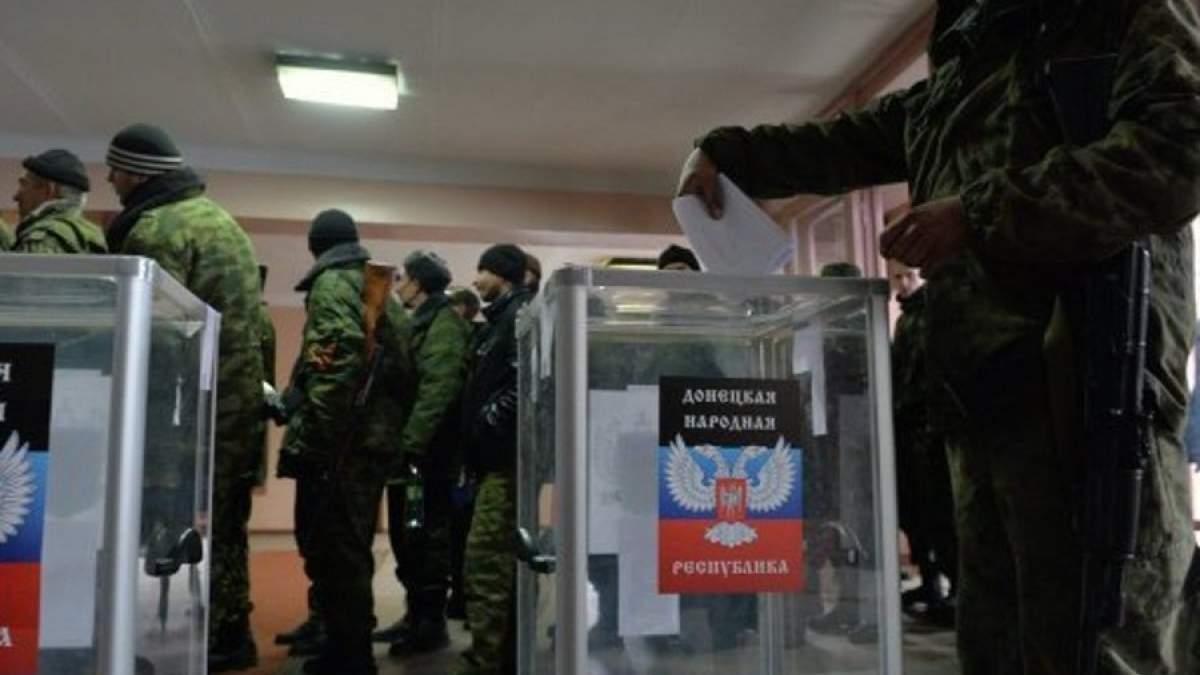 Россия: зачем Путину боевики на выборах в Госдуму