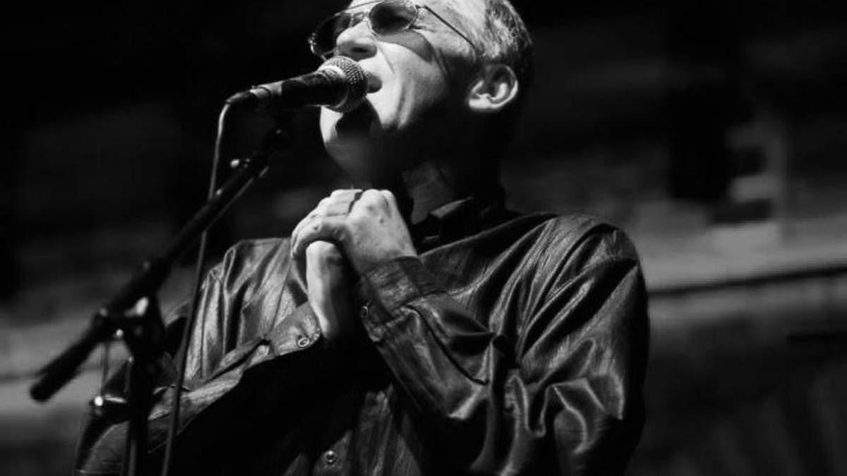 Вбивство лідера рок-гурту Лесик Band: у Львові суд виніс вирок безхатькові
