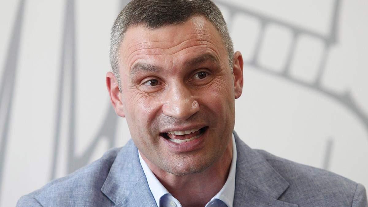 Обыски в доме Кличко: что произошло и чего добиваются правоохранители