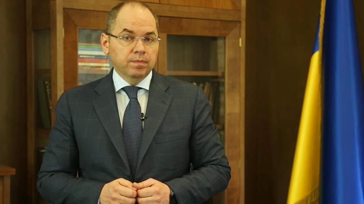 Депутатам ОПЗЖ сказали голосовать за отставку Степанова
