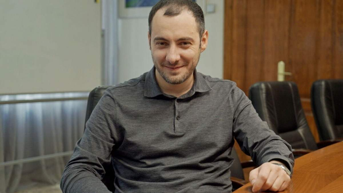 Рада поддержала назначение Кубракова министром инфраструктуры