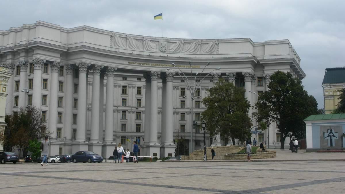 Люблинский треугольник призвал отреагировать на действия России в Крыму