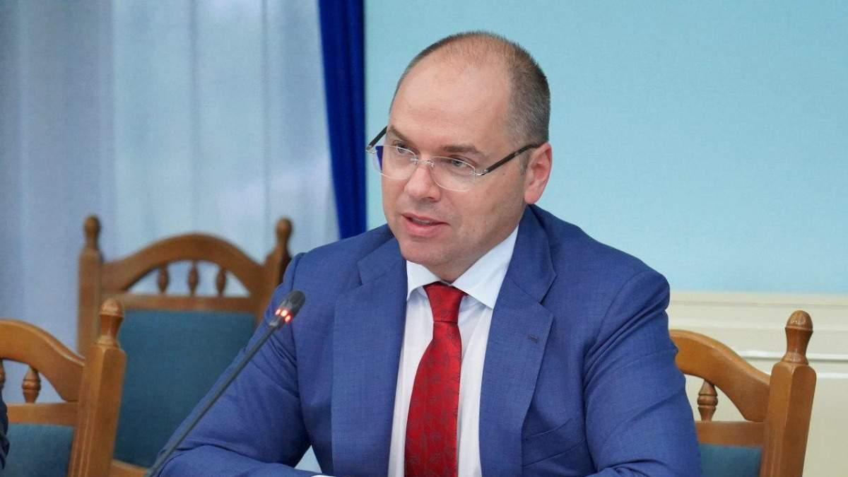 Уволенный Степанов пожаловался на давление во время работы министром