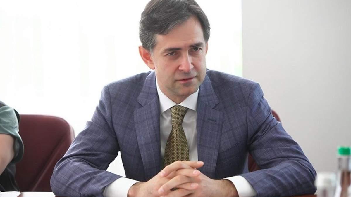 Олексій Любченко – біографія, компромат та скандали міністра економіки