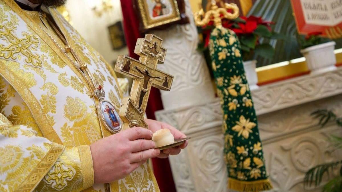 В какую церковь ходят украинские верующие: соцопрос