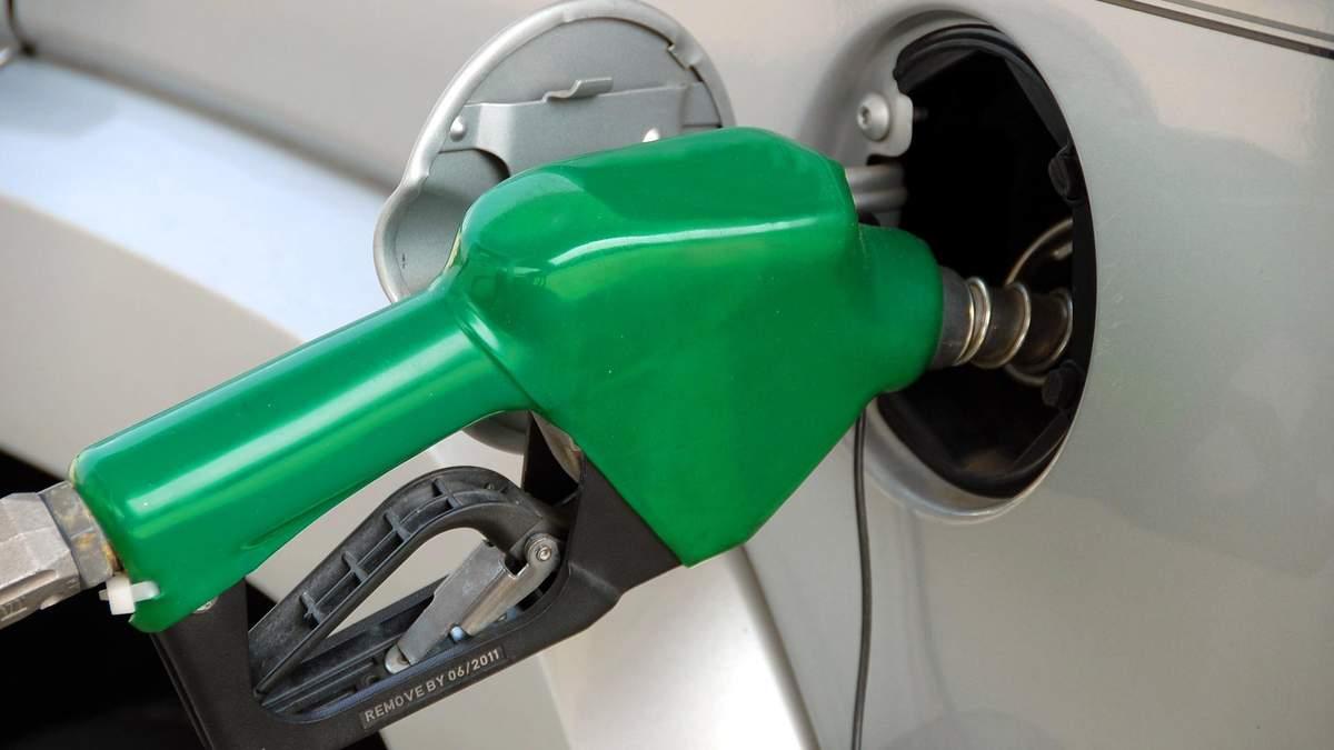 Правительство ввело государственное регулирование цен на топливо