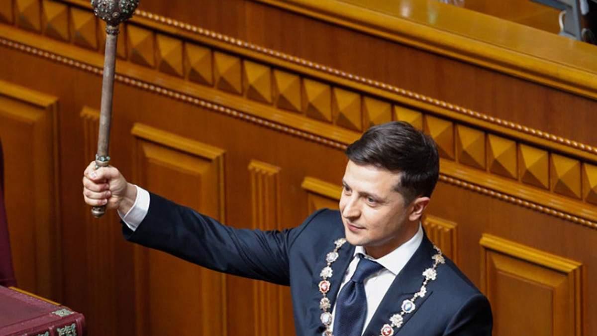 Минуло 2 роки президенства Зеленського: чого дочекались українці