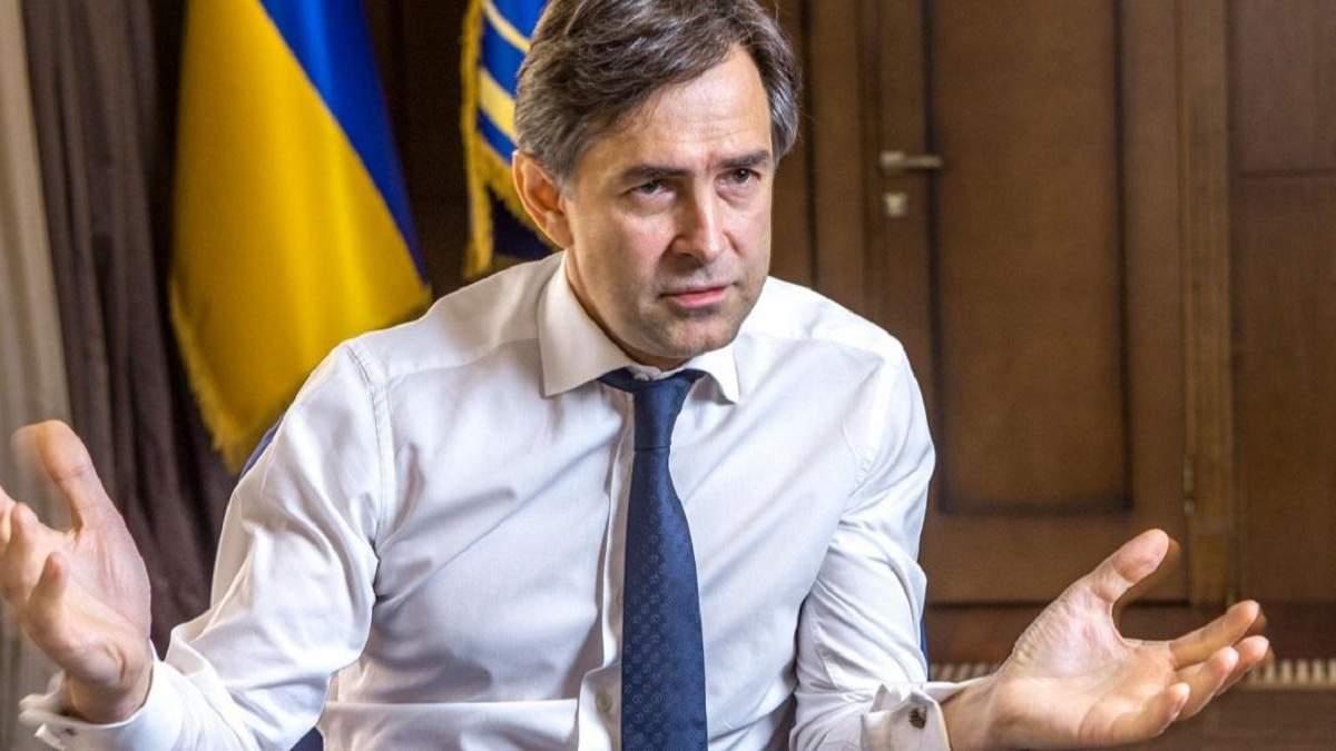 Комітет підтримав кандидатуру Любченка на посаду міністра економіки