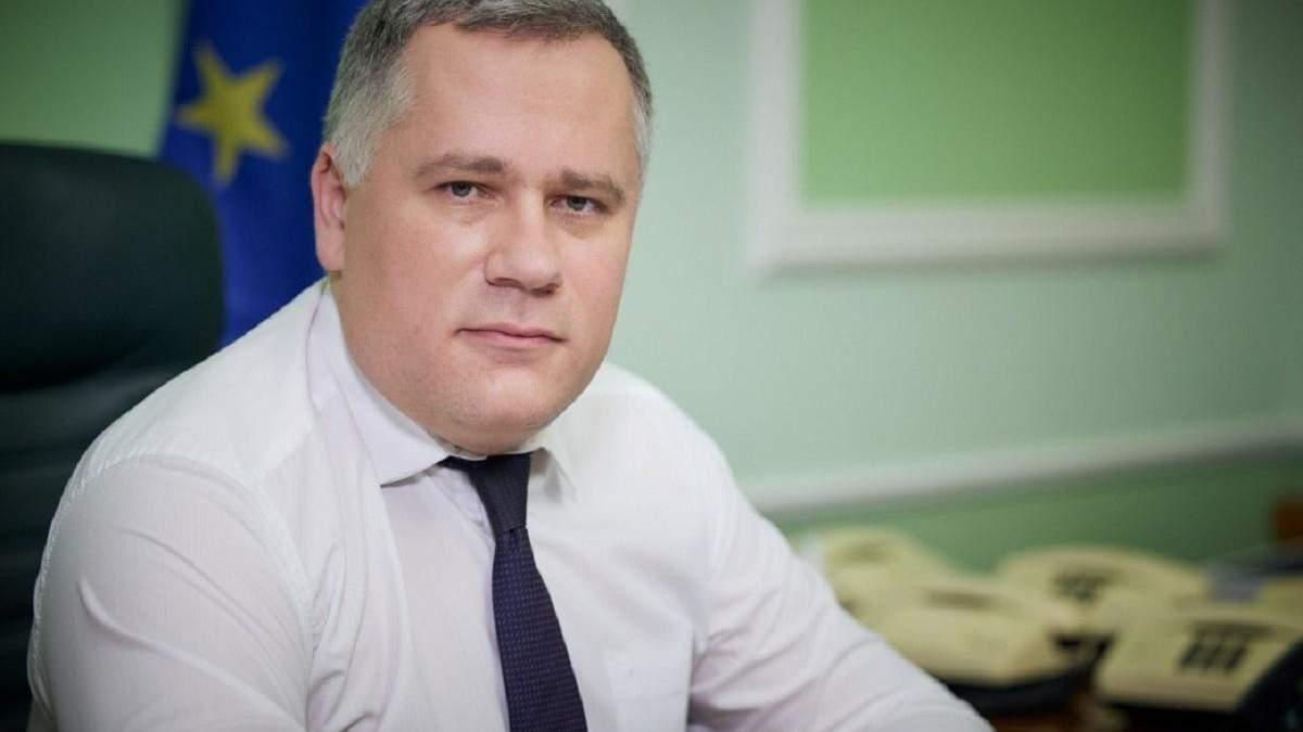 Україна та Болгарія обговорили посилення безпеки у Чорному морі