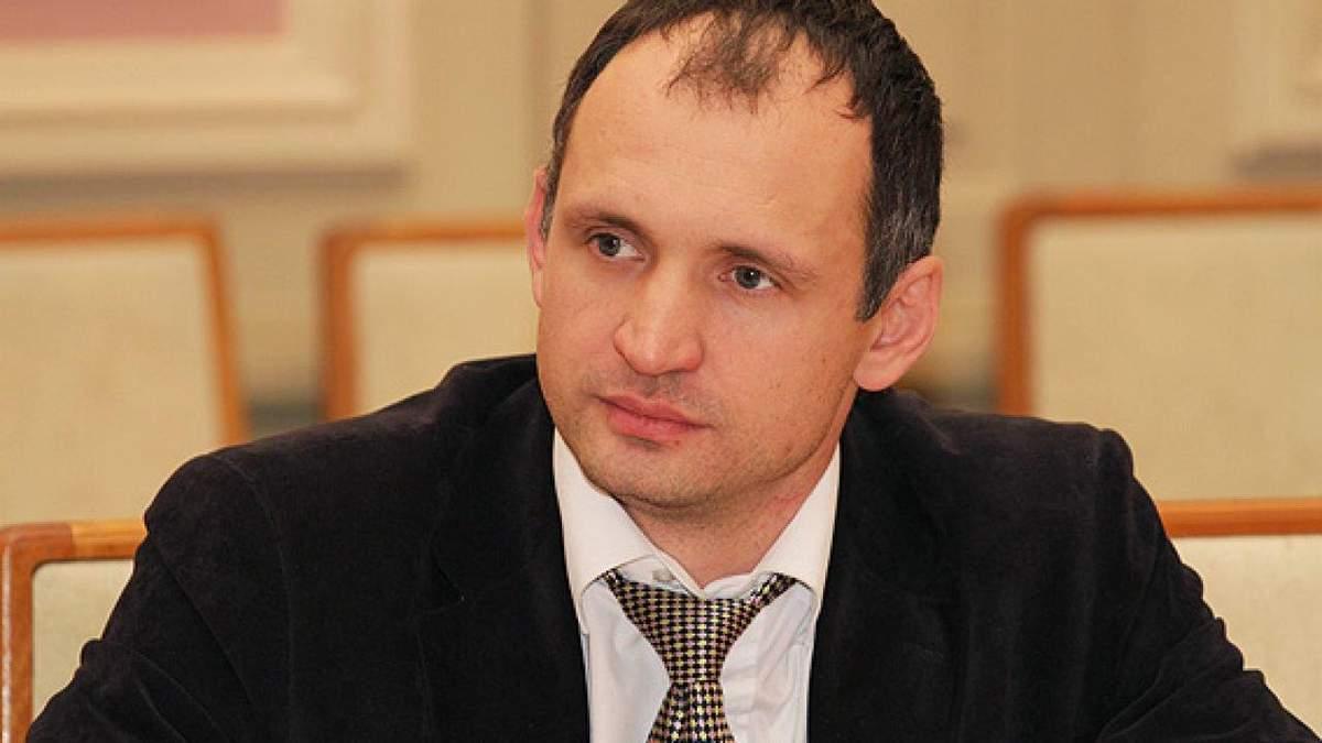 Татаров создает проблемы вокруг Зеленского, – Фесенко