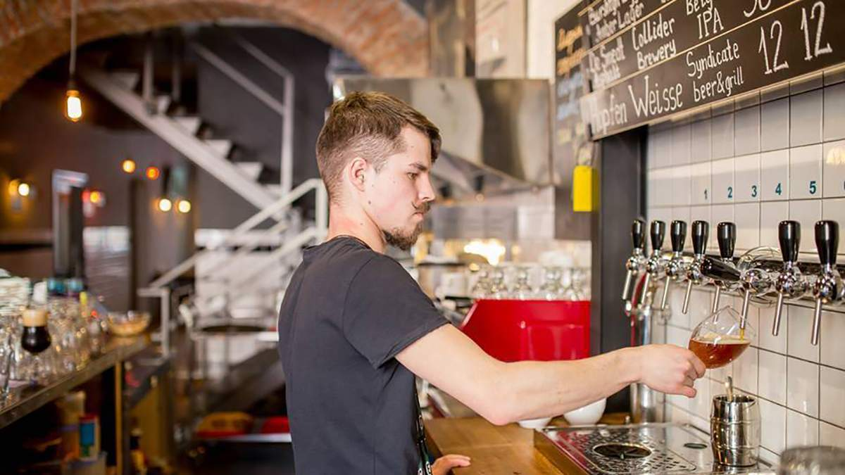 Рада приняла законопроект о снижении акциза малых производителей пива